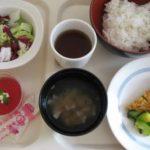 【3日目のICU】何か食いたい。でも食べられない。こりゃ痩せるぞ!
